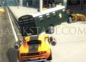 Burnin Rubber Crash n Burn autós üldözős sok küldetéssel
