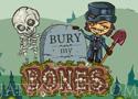 Bury My Bones ásós játékok