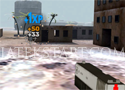 Camper Wars - Desert Ops Játék
