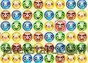 Candy Faces Játékok