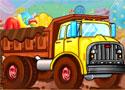 Candy Land Transport Játékok