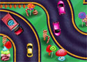 Candyland Parking parkolj le