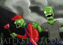 Cannon vs Zombies Játékok