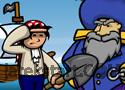 Capn GoldGrubbers Treasure Hunt - Ingyenes Játékok