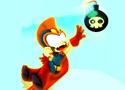 Capt Boom bombás játékok