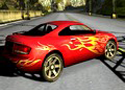 Car World komoly 3D verseny