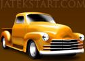 Car Memory Game Játék
