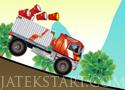 Cargo Fire Truck Játékok