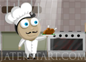 Carl The Chef Játék