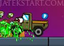 Cars vs Zombies Játékok