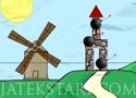Castle Bomber Játékok