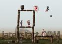 Castle Clout 3 - A New Age Játékok