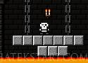 Castle of Pixel Skulls Játékok