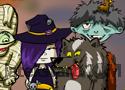 Cauldron Cafe játék