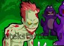 Chainsaw Killer Zombie against Cute Little Bunnies játék