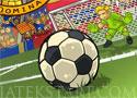 The Champions 4 egész pályás focis játékok