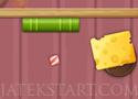 Cheese Hunt szerezd meg a sajtot