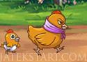 Chicken Run Run