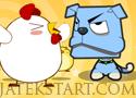 Chickens vs Dog Játékok