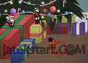 Christmas Defense Játékok