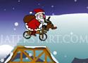 Christmas BMX Játékok