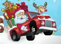Christmas Elf Delivery Játékok