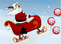 Christmas Ride karácsonyi ügyességi