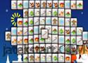Christmas Mahjong Játék