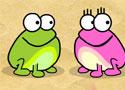 Click The Frog Játékok