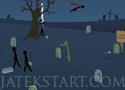ClickDeath Graveyard kapd el a pálcikákat a temetőben