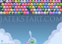 Cloudy Bubbles lődd a színes golyókat