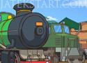 Coal Express 5 Játékok