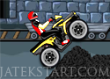 Coal Mine ATV Játékok