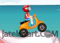 Coast Rider Játék
