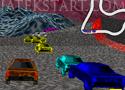 Coaster Cars 3 - Vectorial Dreams Játékok