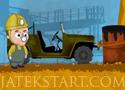 Cobb The Miner találd meg a kincset