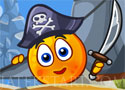 Cover Orange Journey Pirates védd meg a narancsot