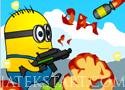 Crash Minions Rocket Zombies mentsd meg a társaidat