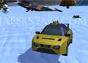 Crash Drive 2 Christmas versenyzős játékok 3D-ben