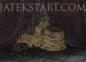 Creepy Basement Escape Játék