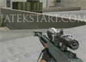 Cross Fire Weapon Barrett Játékok