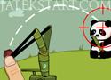 Cry Panda Cry Játékok