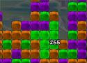 Cube Crash 2 blokkbontó játékok