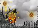 Cut and Kill - Halloween Játék
