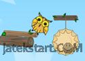Cute Owl Játék