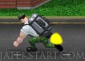 Cyber Chaser Játékok