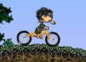 Cycle Scramble 2 bringás versenyzős játék