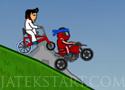 CycloManiacs 2 Játékok