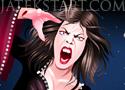 Date With A Vampire öltöztetős lányos játék