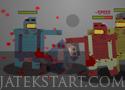 Dead in 60 Seconds Játékok